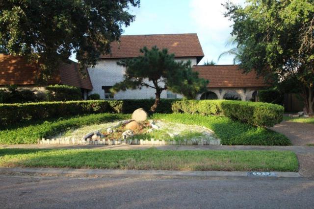 6025 Lost Creek Dr, Corpus Christi, TX 78413 (MLS #335949) :: Better Homes and Gardens Real Estate Bradfield Properties