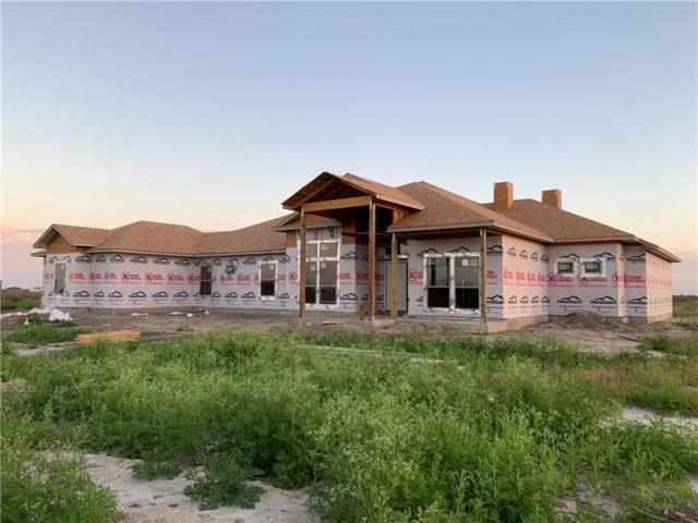 1358 Southampton Dr, Corpus Christi, TX 78415 (MLS #336518) :: Five Doors Real Estate