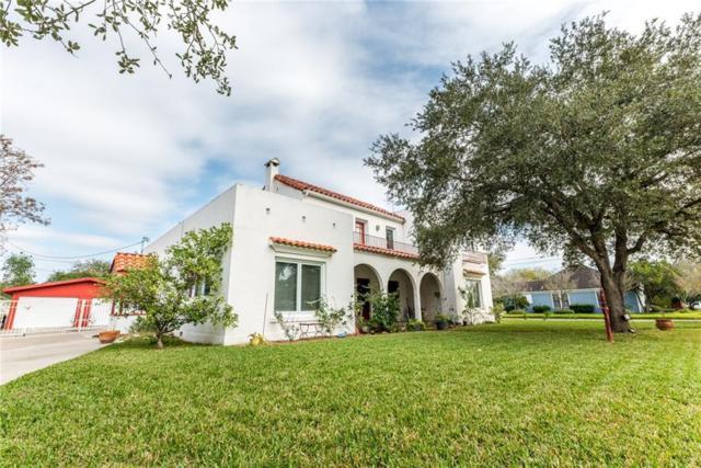 402 W Henrietta Ave, Kingsville, TX 78363 (MLS #336646) :: Desi Laurel Real Estate Group