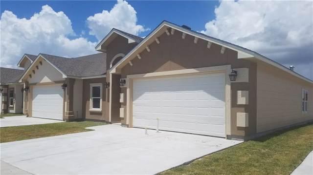 7701 Nathan Lane, Corpus Christi, TX 78413 (MLS #336884) :: Desi Laurel Real Estate Group