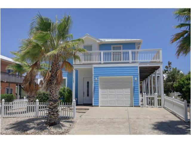 147 Mustang Royale, Port Aransas, TX 78373 (MLS #337209) :: Desi Laurel Real Estate Group