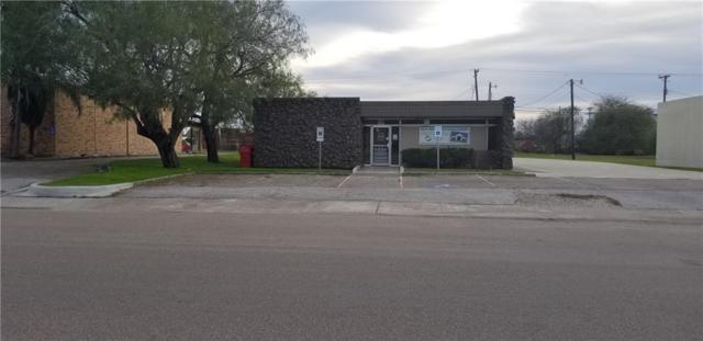 814 E Main Ave, Robstown, TX 78380 (MLS #337398) :: RE/MAX Elite Corpus Christi