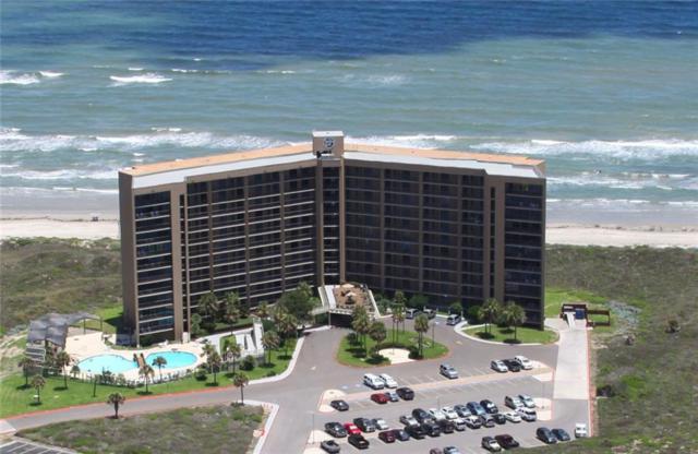 6649 Seacomber Dr #708, Port Aransas, TX 78373 (MLS #337443) :: Better Homes and Gardens Real Estate Bradfield Properties