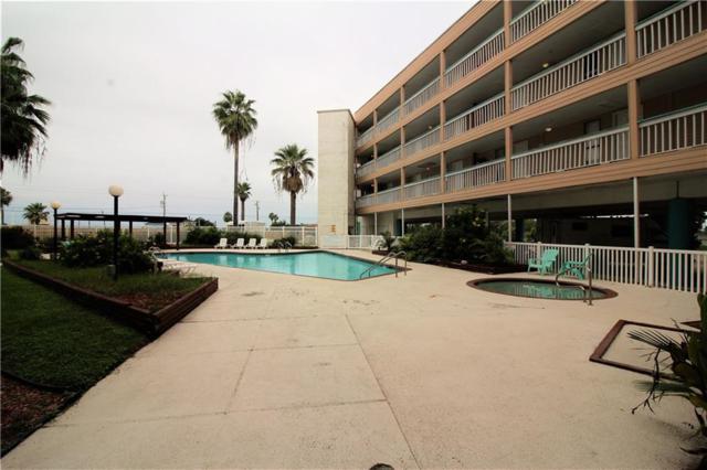 3938 Surfside Blvd #3104, Corpus Christi, TX 78402 (MLS #337518) :: RE/MAX Elite Corpus Christi