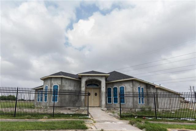 6342 Oso Pkwy, Corpus Christi, TX 78414 (MLS #337630) :: Desi Laurel Real Estate Group