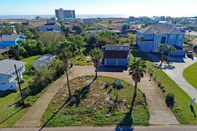 108 Eleventh St N, Port Aransas, TX 78373 (MLS #337694) :: RE/MAX Elite Corpus Christi