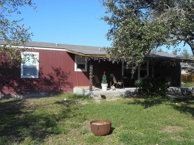 1023 San Antonio St, Rockport, TX 78382 (MLS #337807) :: Desi Laurel Real Estate Group