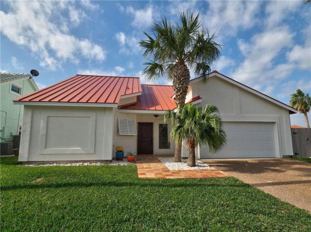 391 Bahia Mar, Port Aransas, TX 78373 (MLS #337946) :: Desi Laurel Real Estate Group