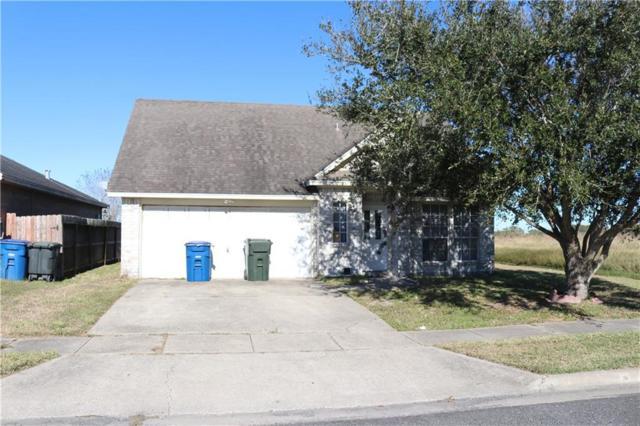 6822 Northwind Dr, Corpus Christi, TX 78414 (MLS #337957) :: Better Homes and Gardens Real Estate Bradfield Properties