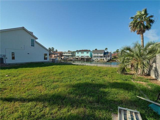 399 Bahia Mar, Port Aransas, TX 78373 (MLS #337968) :: Desi Laurel Real Estate Group