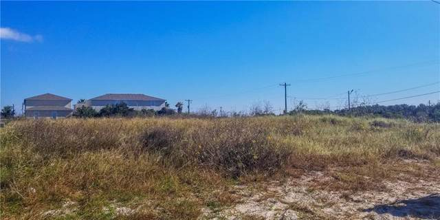 0 S Padre Island Drive, Corpus Christi, TX 78418 (MLS #338087) :: South Coast Real Estate, LLC