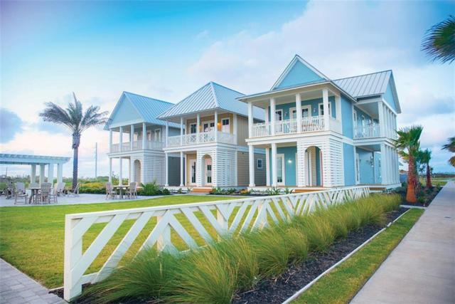 204 Sunset Ave, Port Aransas, TX 78373 (MLS #338252) :: Desi Laurel Real Estate Group