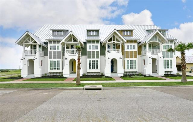 124 Wild Indigo St, Port Aransas, TX 78373 (MLS #338274) :: Desi Laurel Real Estate Group