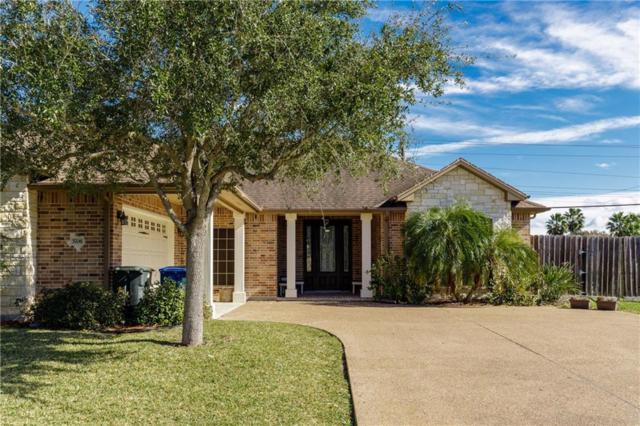 3706 Perfection Lake Ave, Robstown, TX 78380 (MLS #338337) :: RE/MAX Elite Corpus Christi