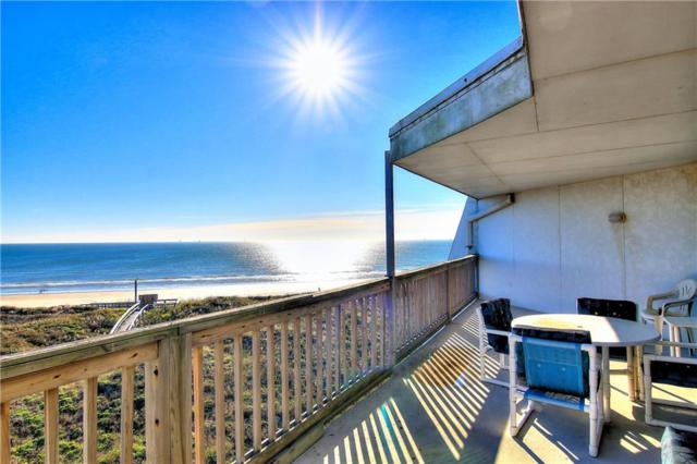 5973 State Highway 361, #438 #438, Port Aransas, TX 78373 (MLS #338458) :: RE/MAX Elite Corpus Christi