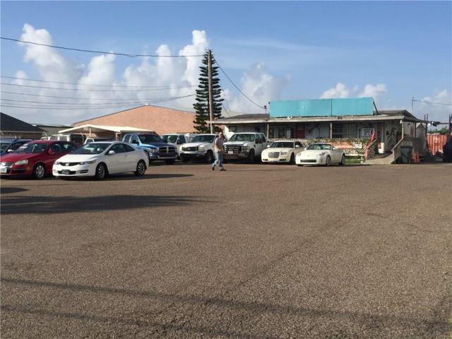 9237 Padre Island Drive Dr S, Corpus Christi, TX 78401 (MLS #338554) :: Desi Laurel Real Estate Group