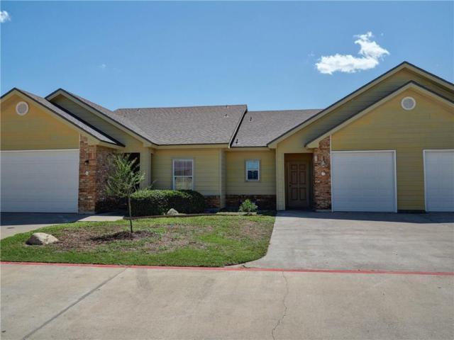 1117 S 9th St #103, Port Aransas, TX 78373 (MLS #338725) :: RE/MAX Elite Corpus Christi