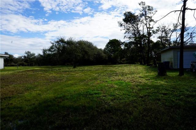 lot 25 Vineyard, Ingleside, TX 78362 (MLS #339110) :: Desi Laurel Real Estate Group