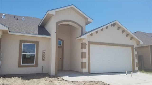 5438 Neela Lane, Corpus Christi, TX 78413 (MLS #339714) :: Desi Laurel Real Estate Group