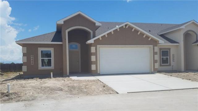 5426 Neela Lane, Corpus Christi, TX 78413 (MLS #339716) :: Desi Laurel Real Estate Group