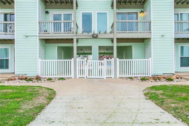 14802 Windward Dr #227, Corpus Christi, TX 78418 (MLS #339719) :: Desi Laurel & Associates