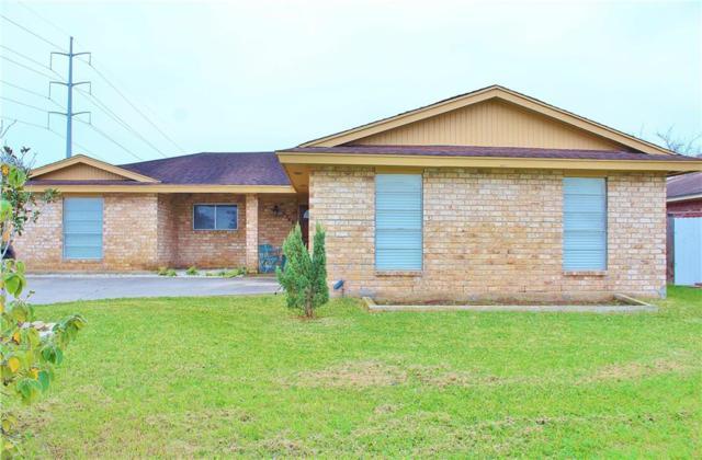 4346 Woodland Creek Dr, Corpus Christi, TX 78410 (MLS #339816) :: Better Homes and Gardens Real Estate Bradfield Properties