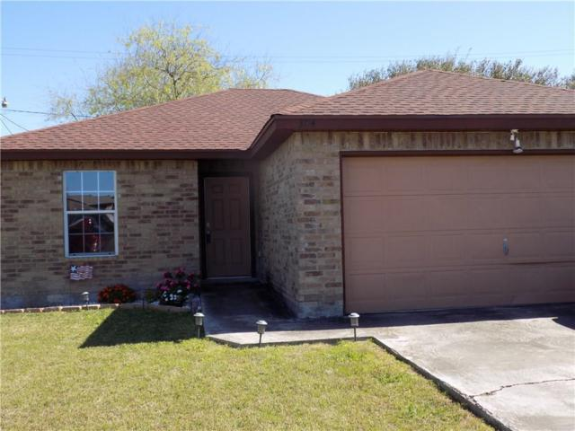 3714 Sunnyville Dr, Corpus Christi, TX 78410 (MLS #339917) :: Desi Laurel & Associates