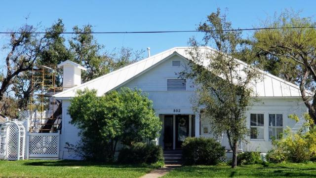 802 N Live Oak St, Rockport, TX 78382 (MLS #339937) :: Desi Laurel Real Estate Group