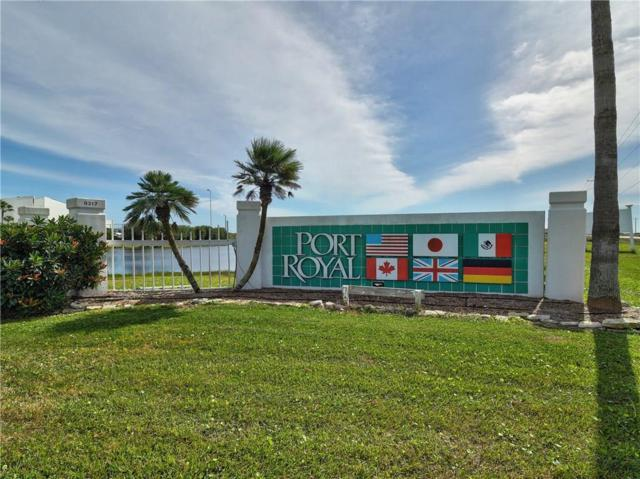 6317 State Highway 361 #6102, Port Aransas, TX 78373 (MLS #339938) :: Desi Laurel & Associates