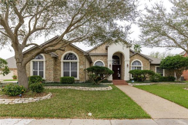 7805 Lovain Dr, Corpus Christi, TX 78414 (MLS #340437) :: Desi Laurel Real Estate Group