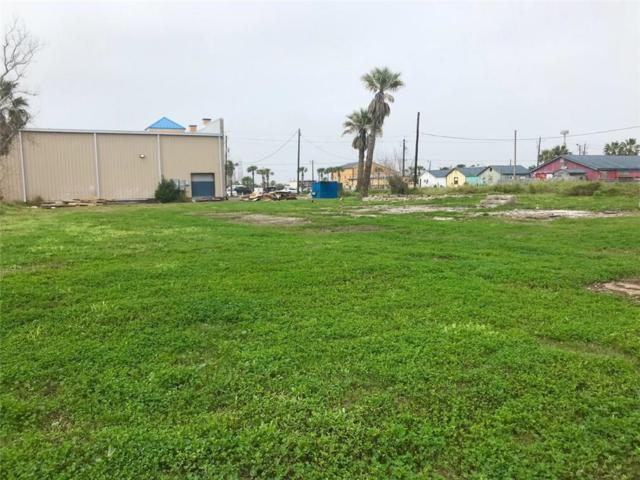 412 S Ninth St, Port Aransas, TX 78373 (MLS #340522) :: Better Homes and Gardens Real Estate Bradfield Properties