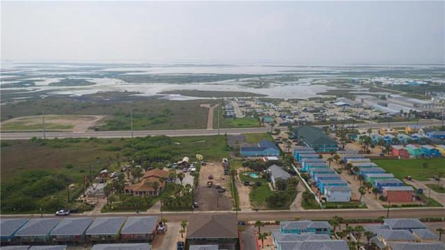 0 State Hwy 361 Hwy, Port Aransas, TX 78373 (MLS #340756) :: Desi Laurel Real Estate Group