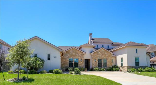 48 W Bar Le Doc Dr, Corpus Christi, TX 78414 (MLS #340964) :: Desi Laurel & Associates