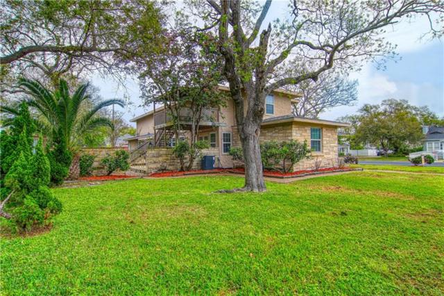 302 Cole St, Corpus Christi, TX 78404 (MLS #341099) :: Desi Laurel Real Estate Group