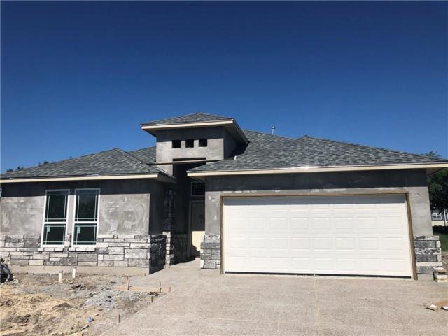 401 Kamelia Lane, Corpus Christi, TX 78410 (MLS #341125) :: Desi Laurel Real Estate Group