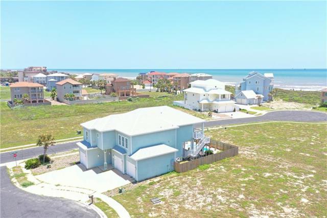 7557 Welkan Cove Dr, Port Aransas, TX 78373 (MLS #341245) :: Desi Laurel Real Estate Group
