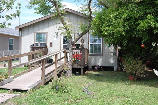 428 1st St, Taft, TX 78390 (MLS #341540) :: Desi Laurel Real Estate Group