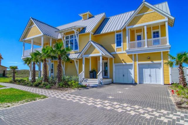761 Silverleaf St, Port Aransas, TX 78373 (MLS #341659) :: Desi Laurel Real Estate Group