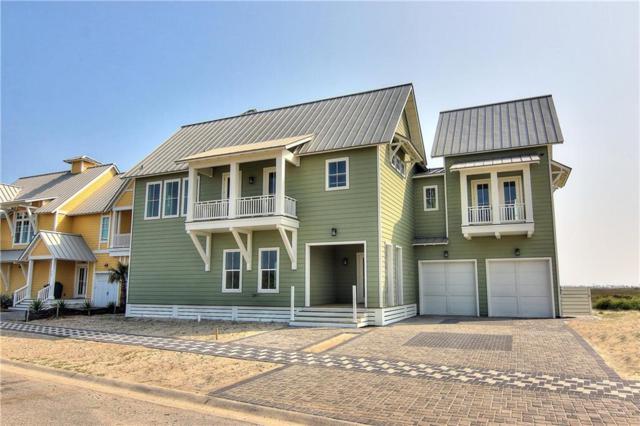 769 Silverleaf St, Port Aransas, TX 78373 (MLS #341660) :: Desi Laurel Real Estate Group