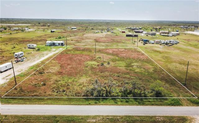 250 Allen M Parks Dr, Rockport, TX 78382 (MLS #341675) :: RE/MAX Elite Corpus Christi