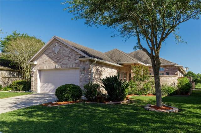 6234 Garden Ct, Corpus Christi, TX 78414 (MLS #341731) :: Desi Laurel & Associates