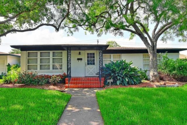 422 Peerman Pl, Corpus Christi, TX 78411 (MLS #341750) :: Desi Laurel Real Estate Group