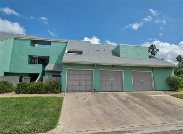 14300 Aloha St #247, Corpus Christi, TX 78418 (MLS #341769) :: Desi Laurel Real Estate Group