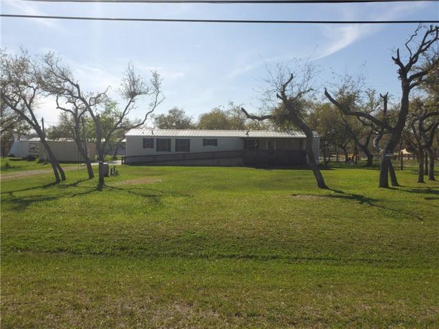 313 Rowe St, Rockport, TX 78382 (MLS #341883) :: Desi Laurel Real Estate Group