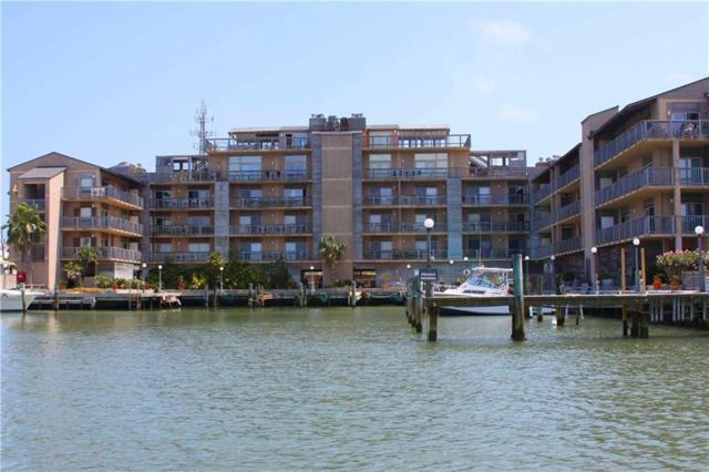 200 W Cotter Ave A1, Port Aransas, TX 78373 (MLS #342045) :: Desi Laurel Real Estate Group