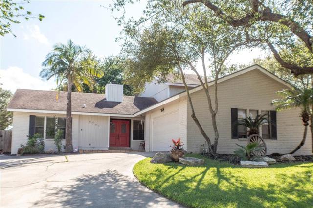 4301 Clear Fork Ct, Corpus Christi, TX 78410 (MLS #342050) :: Desi Laurel & Associates