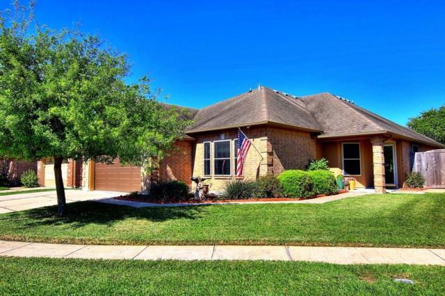 7513 Exeter Ct, Corpus Christi, TX 78414 (MLS #342052) :: Kristen Gilstrap Team