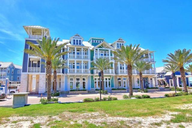 128 Market St 5-104, Port Aransas, TX 78373 (MLS #342158) :: Desi Laurel Real Estate Group