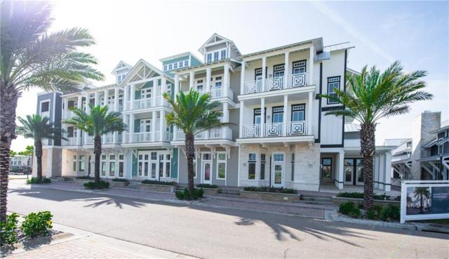 128 Market St 5-102, Port Aransas, TX 78373 (MLS #342161) :: Desi Laurel Real Estate Group