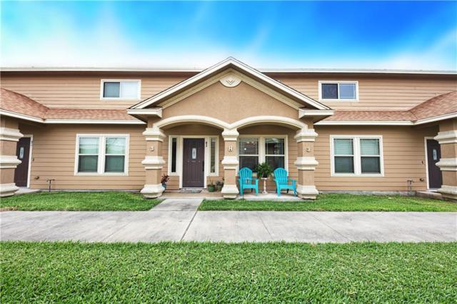7252 Mansions H-3, Corpus Christi, TX 78414 (MLS #342266) :: RE/MAX Elite Corpus Christi